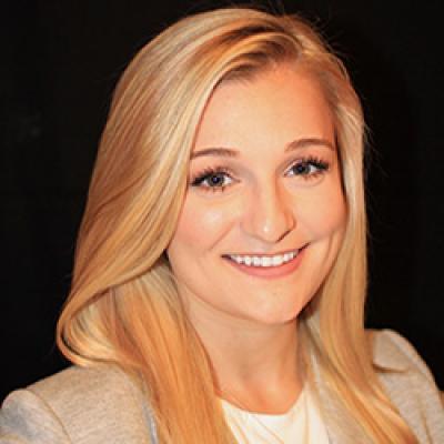Alyssa Everett