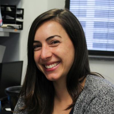 Madeline Cassani
