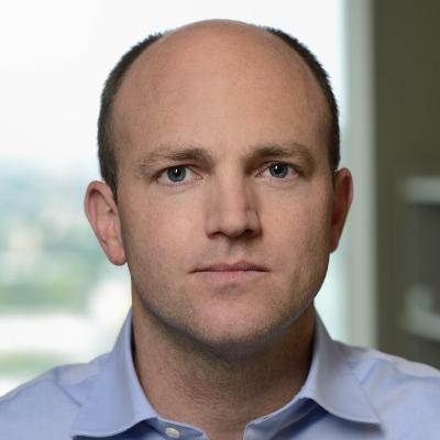 Patrick Cahan